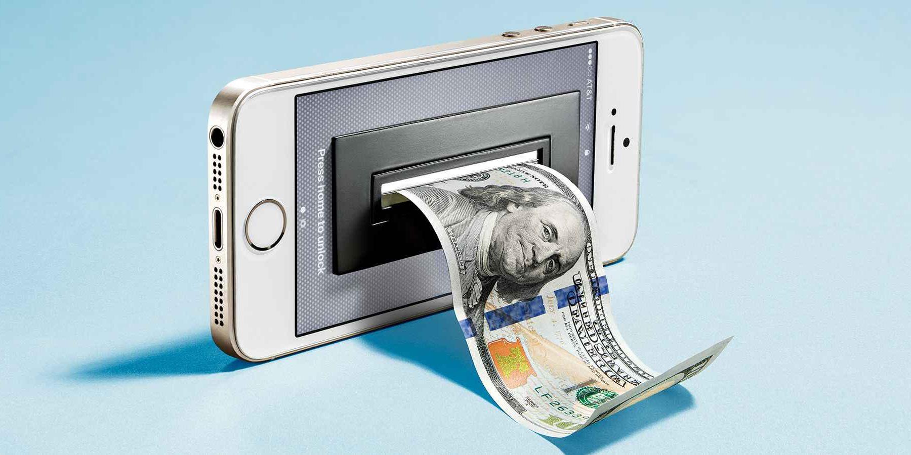 کیف پول الکترونیکی، انواع و مزایای استفاده از آن