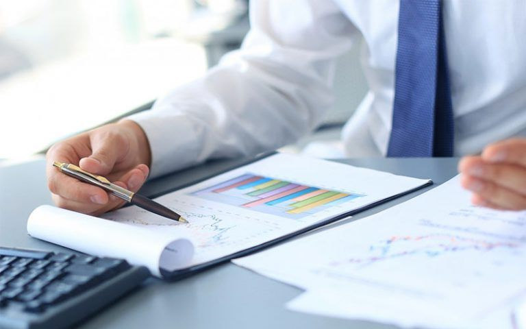 وظایف کلیدی یک مدیر مالی
