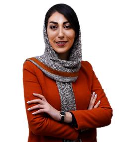سمیرا صادقپور